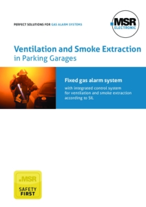 MSR-Electronic Garage Brochure A4 en cover