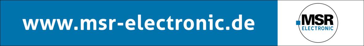 MSR-Electronic GmbH