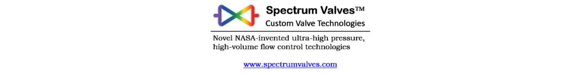 Spectrum Valves