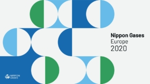 Nippon Gases Europe 2020.10.01 cover