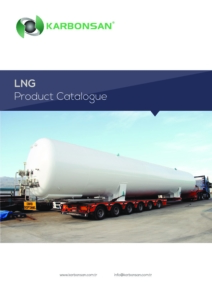 Karbonsan LNG cover
