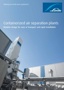 Containerised air separation plants 566586687 cover