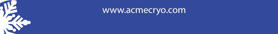 Acme Cryogenics Inc
