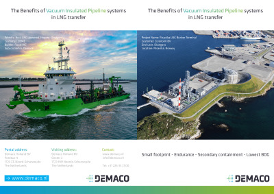 LNG-Brochure cover