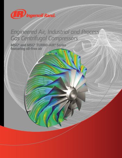 MSG-and-MSG-TURBO-AIR-Engineered-Centrifugal-Compressors cover