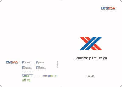 1.-INOXCVA-Corporate-Brochure cover