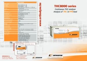 BROCHURE-THC8000 cover