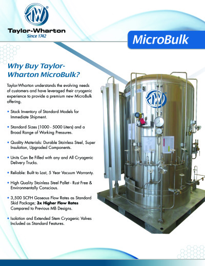 Microbulk TW sell sheet -R cover