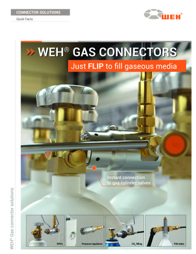 Mailing GasConnectors US 2016 cover
