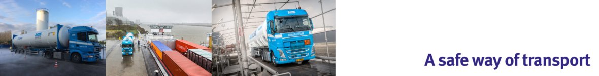 Nijman/Zeetank Internationale Tanktransporten BV