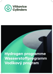 HYDROGEN PROGRAM & TANKS cover